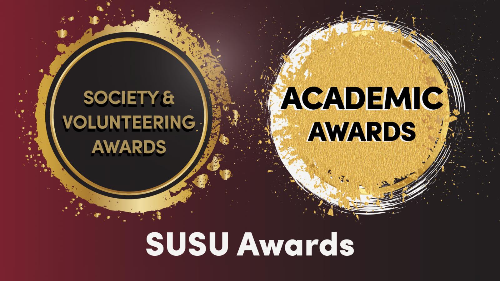 SUSU Awards