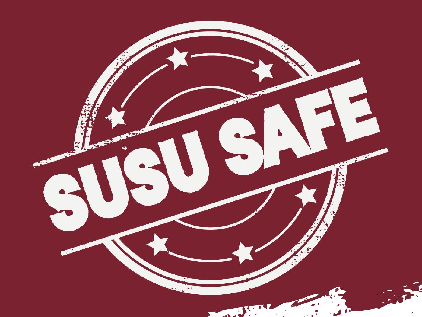 SUSU Safe