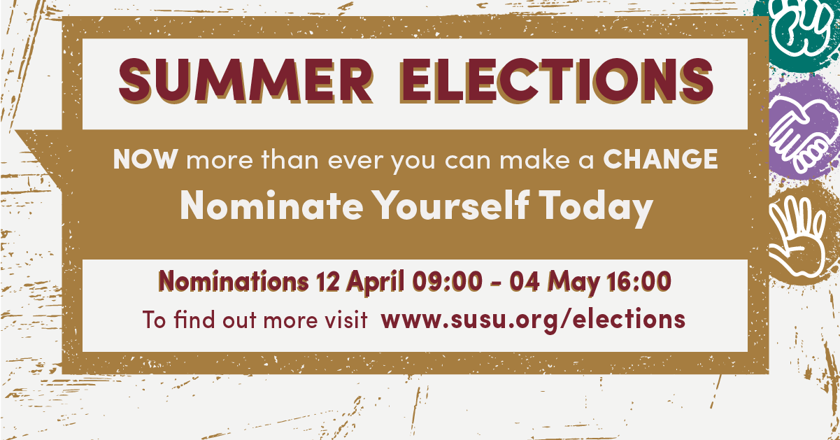 Summer Elections