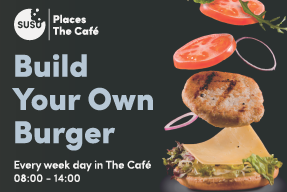 Build your burger