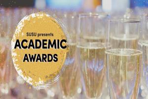 Academic Awards 2021