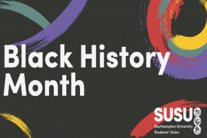 Black History Month - Students with Businesses