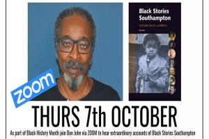 Black Stories Southampton by Don John