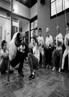 Capoeira Beginners Free Session