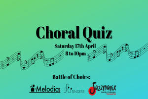 Choral Quiz: Battle of Choirs