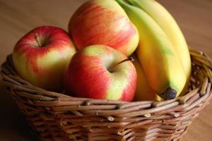 Free Fruit Friday @ WSA