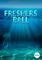 Freshers' Ball 2019
