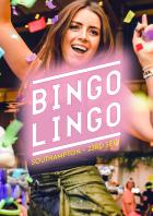 Freshers: Bingo Lingo