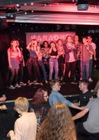 Freshers: Karaoke
