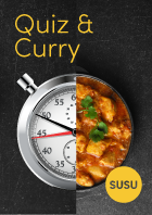Freshers: Quiz and Curry