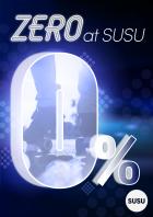 Freshers: ZERO at SUSU