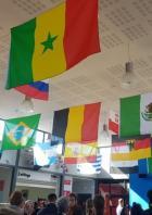 International Welcome