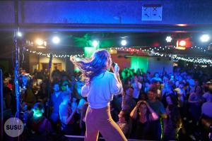 Stag's Karaoke