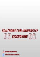 Kickboxing Online Q&A