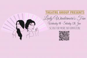 Lady Windermere's Fan by SUSU Theatre Group