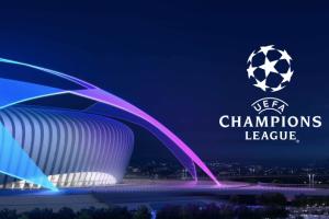 Live Champions League - Krasnodar vs. Chelsea