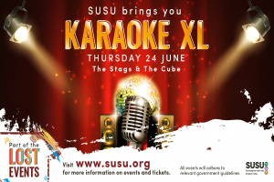 Lost Events: Karaoke XL (Cancelled)