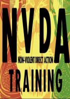 Non Violent Direct Action Training
