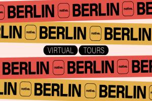 Online Event: City Tour: Berlin Street Art