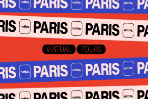Online Event: City Tour: By The Eiffel Tower