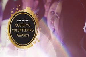 Society & Volunteering Awards 2021