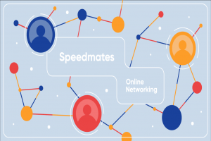 Speed Mates online networking