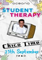 Student Therapy at Oceana