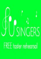 SU Singers Taster Rehearsal
