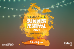 Summer Festival - Be Active