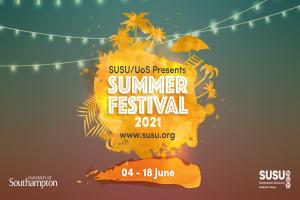 Summer Festival - SCDTP Workshop