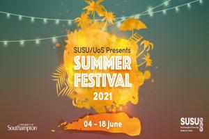 Summer Festival Comedy Night