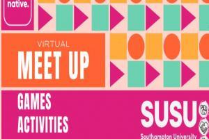 SUSU Virtual Meet Up