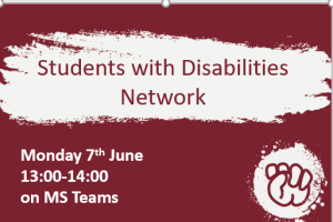 The Students with Disabilities Network