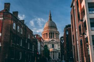 Virtual London Tour: London's Hidden Secrets