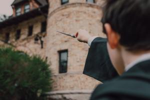 Virtual London Tour: Magical World of Harry Potter