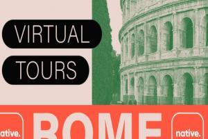 Virtual Tour: Ancient Rome