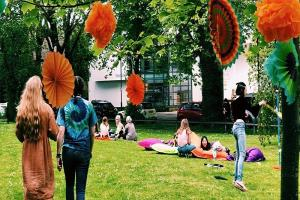 WSA Summer Barbecue
