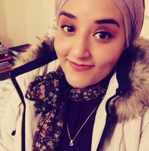 Amina Lechkhab