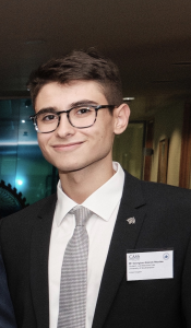 Georgios Ntoules