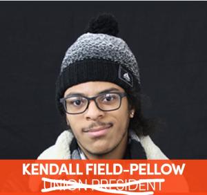 Kendall Field-Pellow